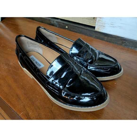 21046dc110c Steve Madden Cyylo Loafers